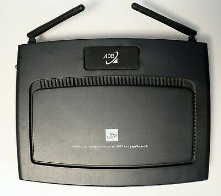 ADB belaidis marsrutizatorius, wireless routeris, modemas WiFi, naujas, kaina 15e. Galiu atvezti ar išnuomoti už sutarta kaina.-0