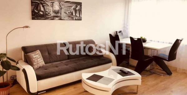 Parduodamas 3-jų kambarių butas Debreceno gatvėje-0