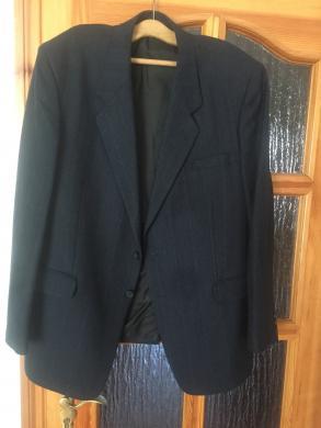Parduodu vyrišką kostiumą-1