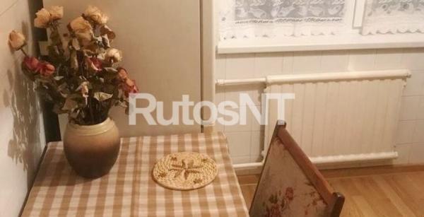 Parduodamas 3-jų kambarių butas Statybininkų pr.-1