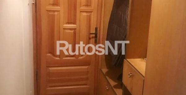 Parduodamas 3-jų kambarių butas Statybininkų pr.-7