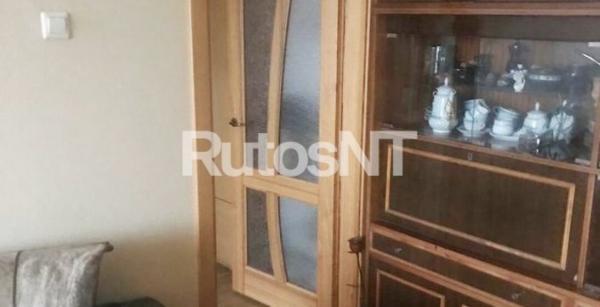 Parduodamas 3-jų kambarių butas Statybininkų pr.-2