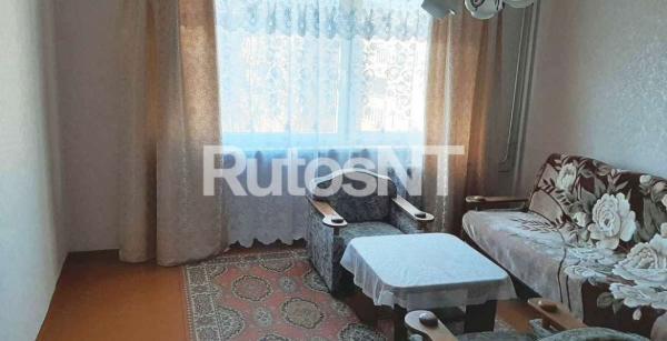 Parduodamas 2-jų kambarių butas Žardininkų gatvėje-2