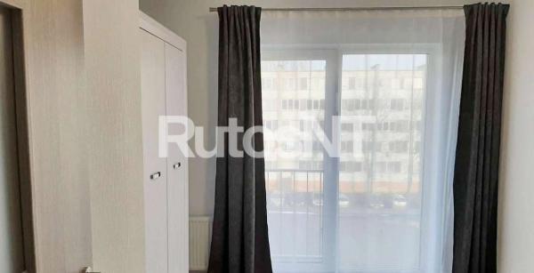Parduodamas 3-jų kambarių butas Paryžiaus Komunos g.-5