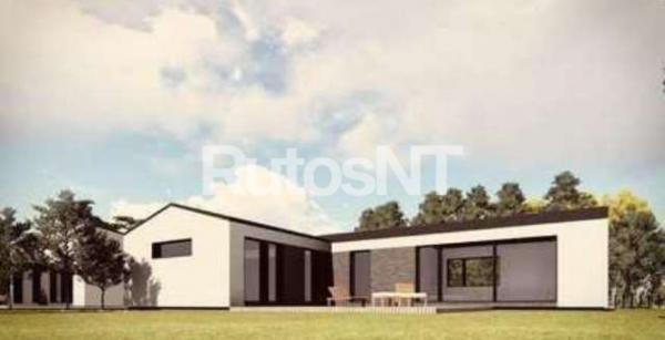 Parduodamas namas Dercekliuose-2
