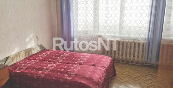 Parduodamas 2-jų kambarių butas Kalnupės gatvėje-4