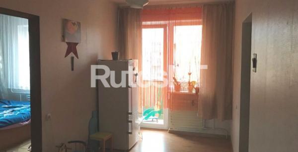 Parduodamas 3-jų kambarių su holu butas Gargžduose, P. Cvirkos g.-0