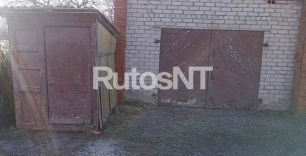 Parduodamas 2-jų kambarių butas Priekulėje, Turgaus g.-4