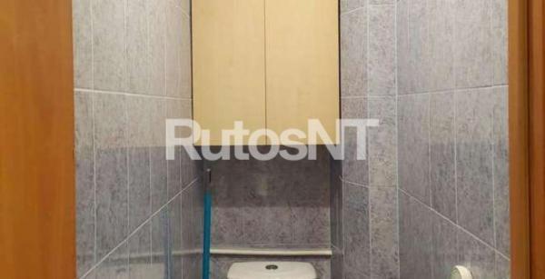 Parduodamas 2-jų kambarių butas Šiaulių gatvėje-6