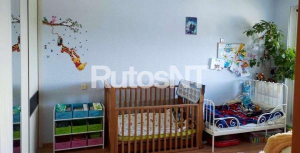 Parduodamas 2-jų kambarių butas Šiaulių gatvėje-3