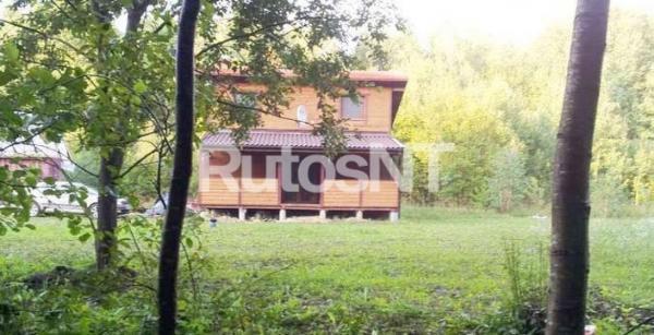 Parduodamas sodo namas Šiūparių k.-0