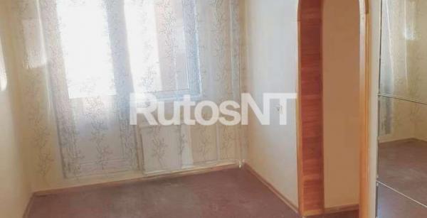 Parduodamas 4-rių kambarių su holu butas Laukininkų g.-2