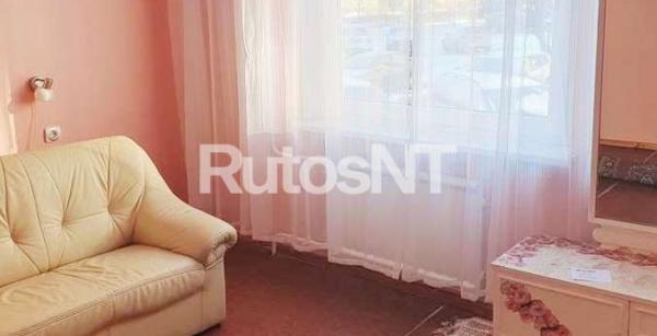 Parduodamas 4-rių kambarių su holu butas Laukininkų g.-0