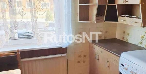 Parduodamas 4-rių kambarių su holu butas Laukininkų g.-3