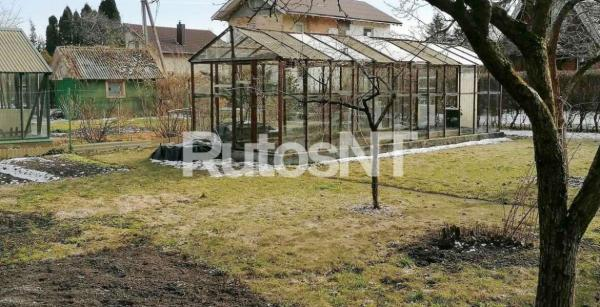 Parduodamas sodas Žiaukų kaime-5