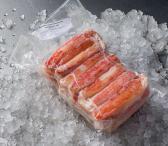 Kamčiatkos krabo mėsa-0