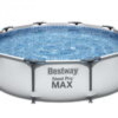 Baseinas Bestway Steel Pro Max 305x76cm-1
