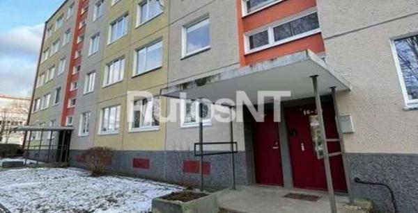 Parduodamas vieno kambario butas Statybininkų pr.-7