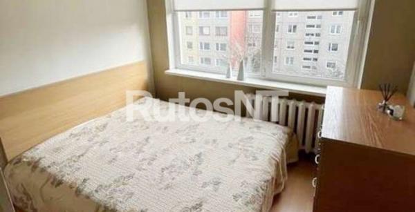 Parduodamas vieno kambario butas Statybininkų pr.-2