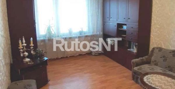 Parduodamas 2-jų kambarių su holu butas Vaidaugų gatvėje-1