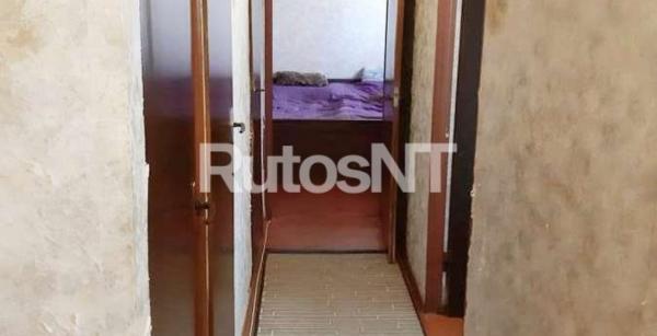 Parduodamas 2-jų kambarių su holu butas Vaidaugų gatvėje-3