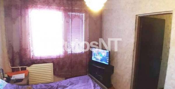 Parduodamas 2-jų kambarių su holu butas Vaidaugų gatvėje-4