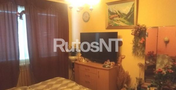Parduodamas 3-jų kambarių butas Statybininkų pr.-5