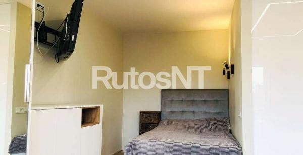 Parduodamas vieno kambario butas Rūtų gatvėje-5