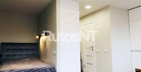 Parduodamas vieno kambario butas Rūtų gatvėje-4