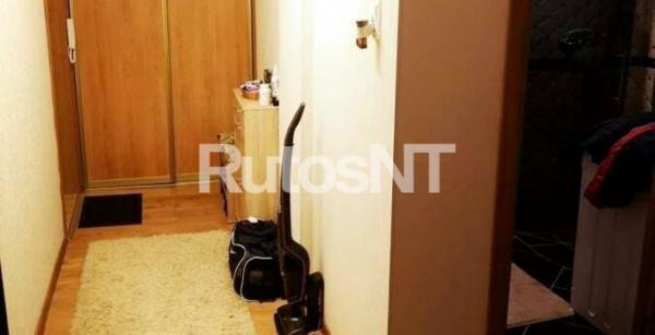 Parduodamas vieno kambario butas Naujakiemio gatvėje-7