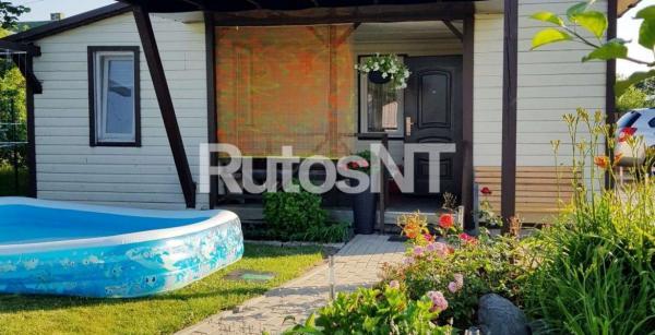 Parduodamas sodo namas Vaiteliuose-2
