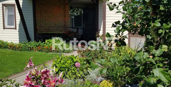 Parduodamas sodo namas Vaiteliuose-1