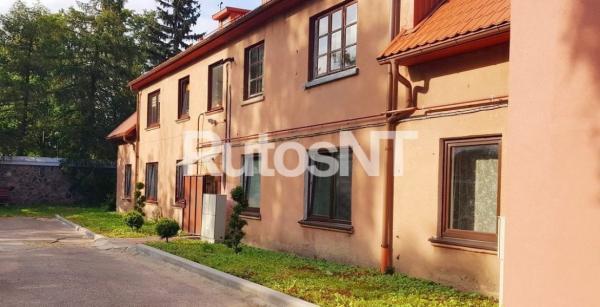 Parduodamas 2-jų kambarių butas Rumpiškės gatvėje-6