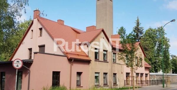 Parduodamas 2-jų kambarių butas Rumpiškės gatvėje-5