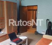 Parduodamas vieno kambario butas Markučių g.-0