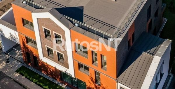 Parduodamas 4-rių kambarių butas Žiedų skg.-0