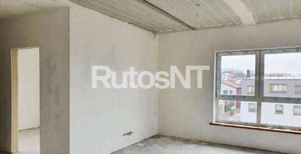 Parduodamas 2-jų kambarių butas Tauralaukio g.-0