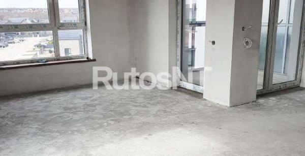 Parduodamas 2-jų kambarių butas Tauralaukio g.-2