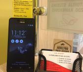 Mobilusis telefonas ,,Asus Zenfone 5 (A501CG)-0