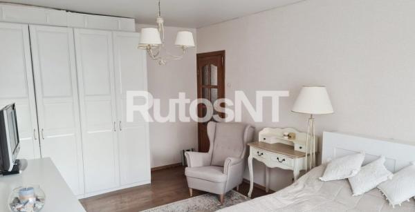 Parduodamas 3-jų kambarių su holu butas Varpų gatvėje-2