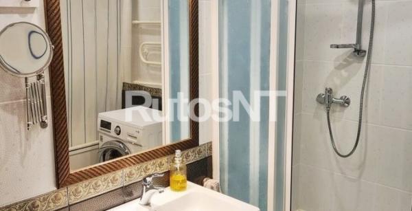 Parduodamas 3-jų kambarių su holu butas Varpų gatvėje-4
