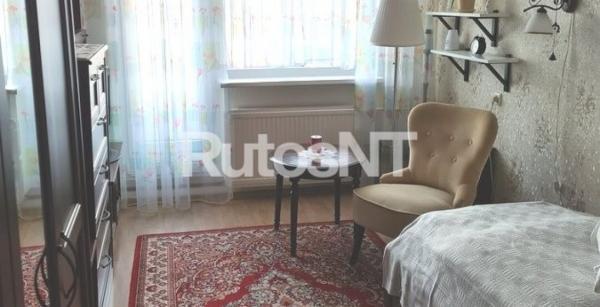 Parduodamas 3-jų kambarių su holu butas Varpų gatvėje-3