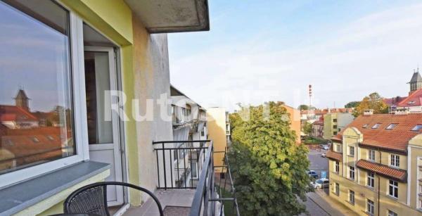 Parduodamas 2-jų kambarių butas Vytauto g.-6