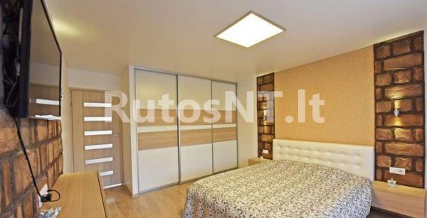 Parduodamas 2-jų kambarių butas Vytauto g.-3