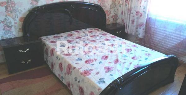Parduodamas 4-rių kambarių su holu butas Rambyno g.-2