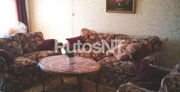 Parduodamas 4-rių kambarių su holu butas Rambyno g.-1