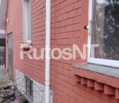 Parduodamas namas Palangoje, s/b Butingė-0