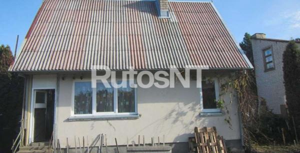 Parduodamas sodo namas Rubulių k.-1