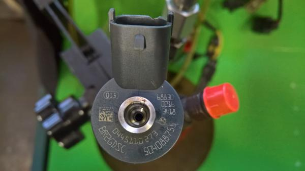 Kuro purkštukai Fiat-Ducato 2.3d.0445110273-1