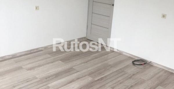 Parduodamas 2-jų kambarių butas Gedminų g.-1